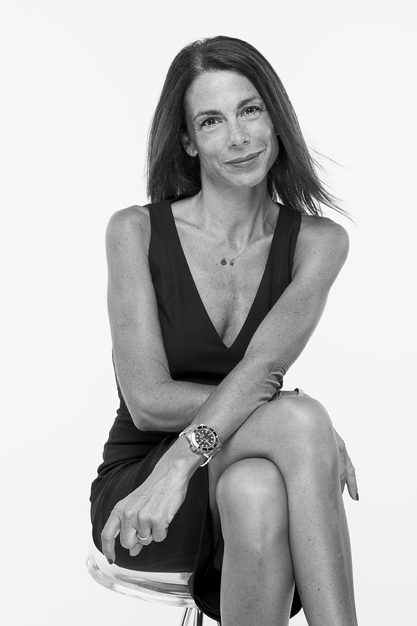 45 ans Audrey