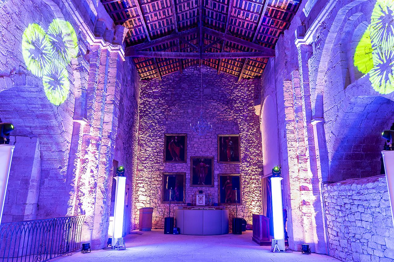 Chateau Grimaldi Pays d'Aix