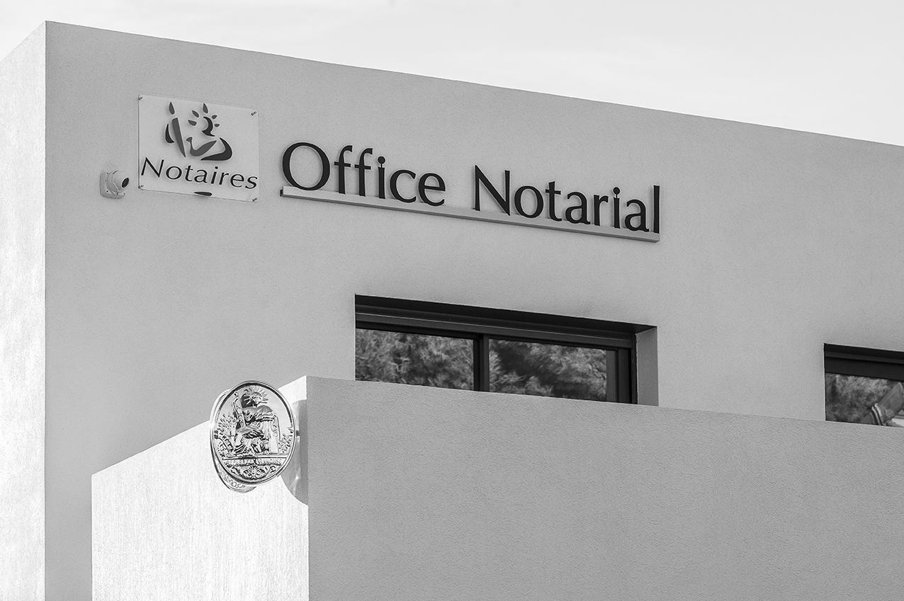 Etude Notariale Rognac