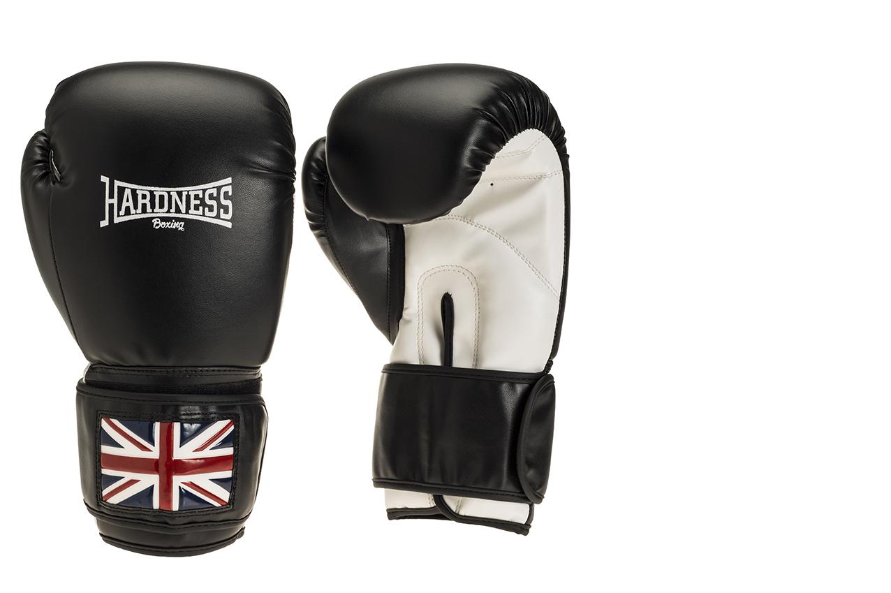 Gants de boxe Noir et blanc