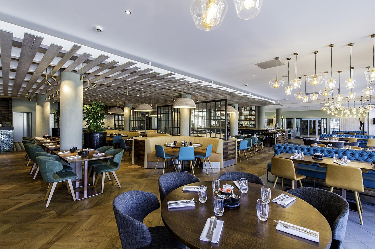 Hotel Radisson Marseille Restaurant