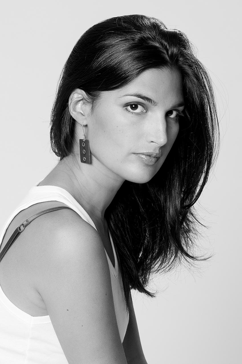 Laura Portrait 3