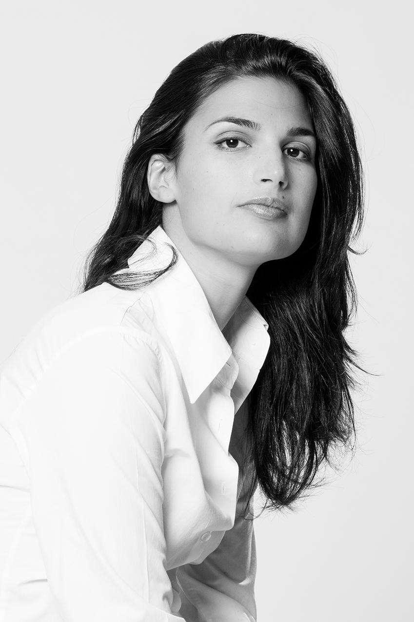 Laura portrait 1