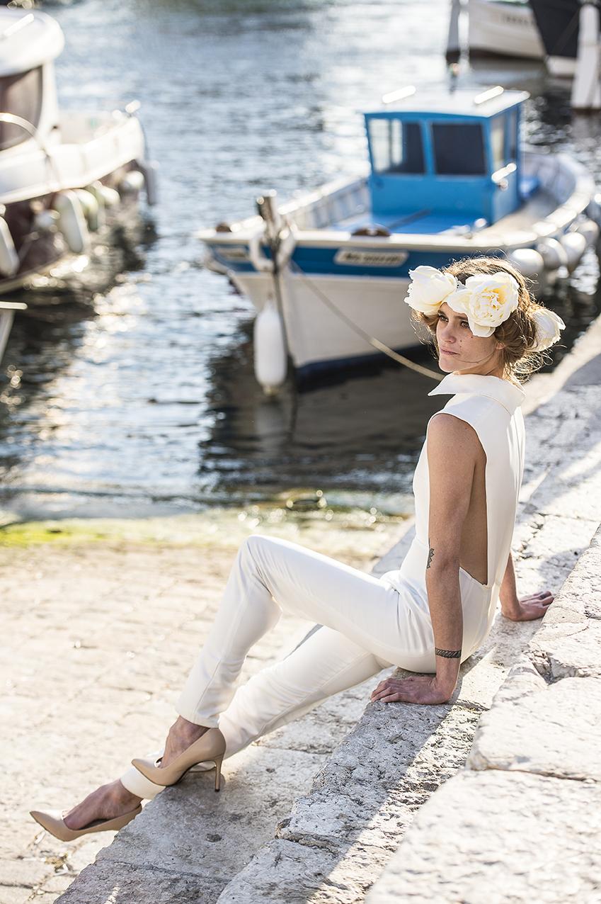Mode au Vallon des Auffes à Marseille