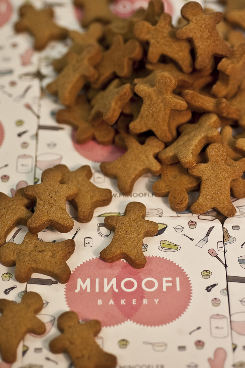 Petits biscuits