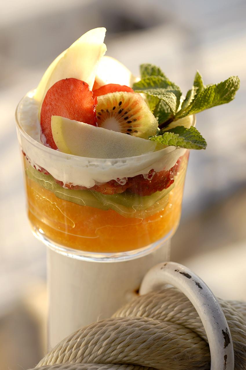 salade fruits de saison