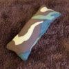 Pochon de lavande couleur camouflage