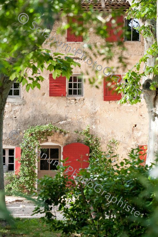Petite maison en Provence