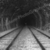 Tunnel de la Gare de Niolon