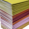 Nos carnets collection automne hiver 2020 cousus