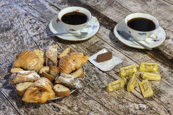 Fiorentina Café et gourmandises