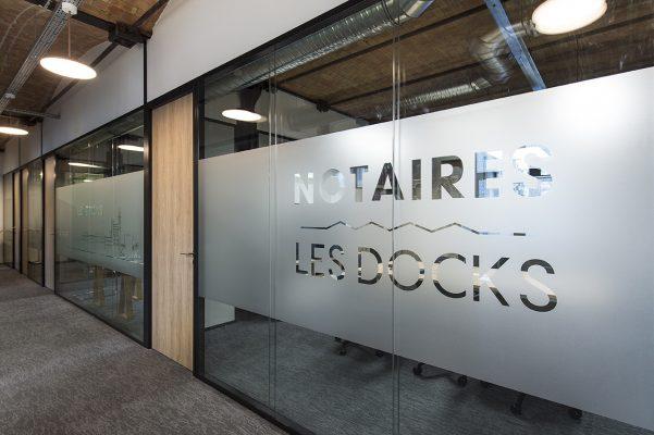 Notaires des Docks