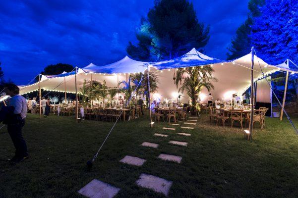 Tente by Belounge